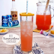 Pink Summer Shandy