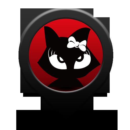 生活の猫ちゃん LOGO-記事Game