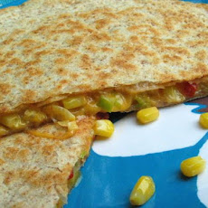 Elitetwig's Quick Quesadillas