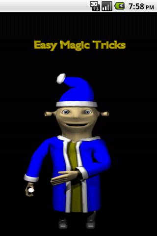 Easy Magic 11