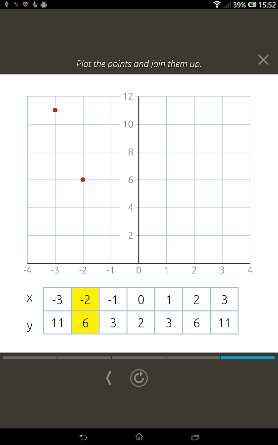 KS3 Maths: Complete - nimbl Screenshot 7