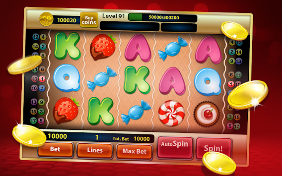 Slot Party APK screenshot thumbnail 4