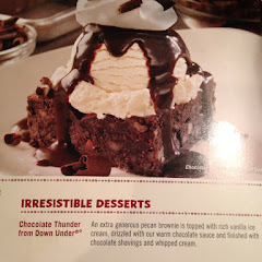 Photo from Outback Steakhouse