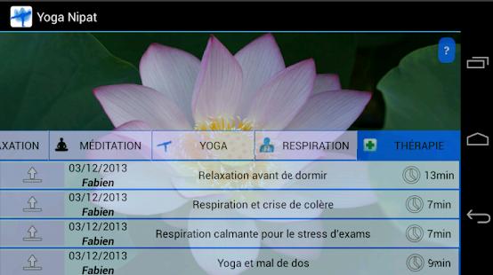 download yoga et mal de dos plug apk on pc download android apk games apps on pc. Black Bedroom Furniture Sets. Home Design Ideas