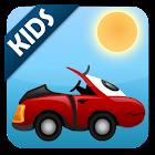 Kids Toy Car icon
