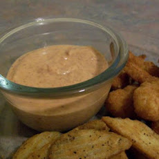 Super Simple Remoulade Sauce