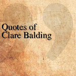 Quotes of Clare Balding APK Image