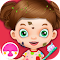 astuce Kids Spa Salon - Girls Games jeux
