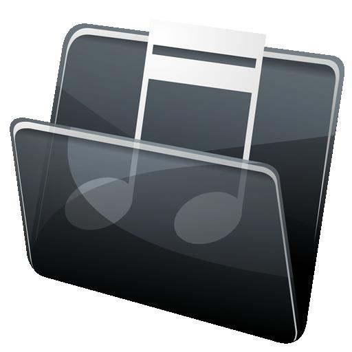 EZ Folder Player Free 音樂 App LOGO-APP開箱王