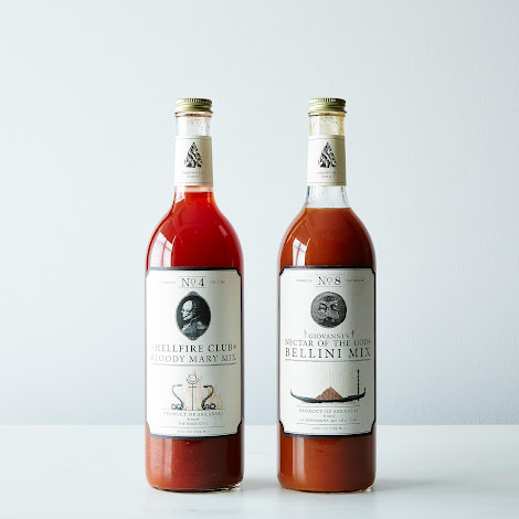 Bellini & Bloody Mary Mix (Pack of 2)