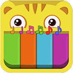Piano Kids Animals 1.0 Apk