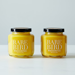 Passion Fruit Curd (2 Jars)