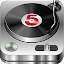 DJ Studio 5 - Free music mixer APK for Blackberry