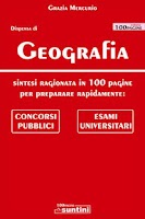Screenshot of Geografia