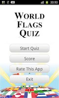 Screenshot of Logo Quiz PRO - Flags