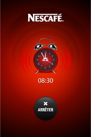 玩工具App Réveil NESCAFÉ免費 APP試玩