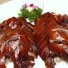 Roasted Crispy Smoked Duck with Tea Leaf