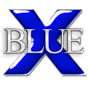BlueX Theme for CyanogenMod icon
