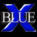 BlueX Theme for CyanogenMod icon