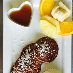 Jaja pancake gluten-free