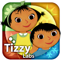 Tizzy Seasons for Kids icon