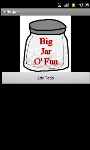 Todo-Jar