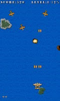 Screenshot of Pacific Wings