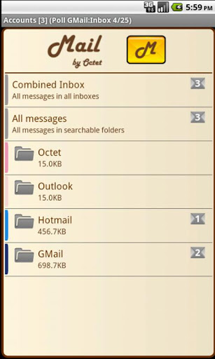 OMail
