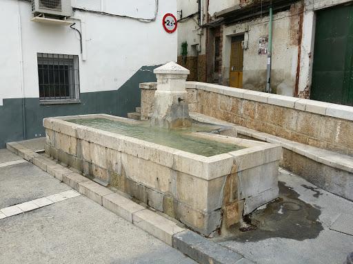 Fuente del Cuartel