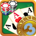 Teen Patti King - Flush Poker 7.4 icon