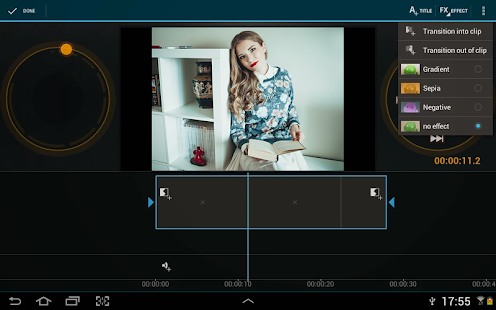 App Movie Maker APK for Windows Phone