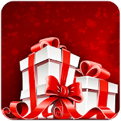 Download Christmas Gift Stickers APK