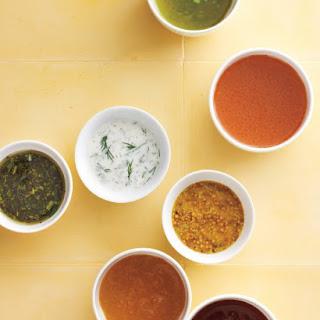 Dill Marinade Recipes
