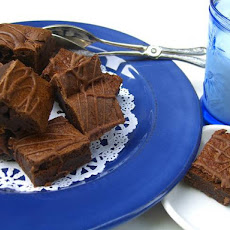 The World's Best Tasting Healthy Brownies