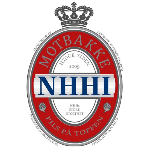 NHHI Motbakke Treningslogg LOGO-APP點子