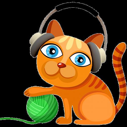 Kids' Music Player (Free) LOGO-APP點子