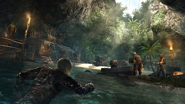 Is cross-gen development stifling next-gen games?