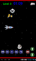 Screenshot of Space Garbage