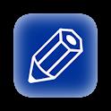 Handwriting Mail (1.6-) icon