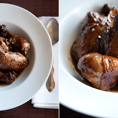Ivoryhut's Quick and Easy Chicken Adobo