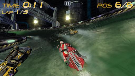 Riptide GP - screenshot