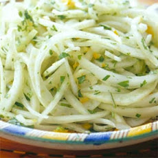 Fennel with Sweet Onions