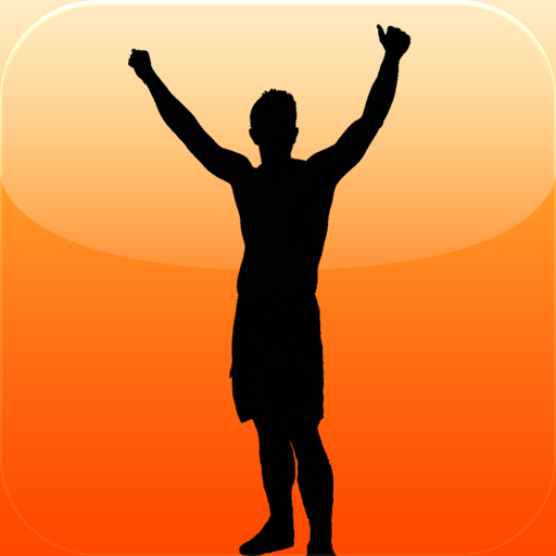 Fit Games 運動 App LOGO-硬是要APP