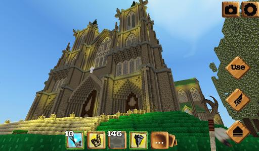 Block Story - screenshot