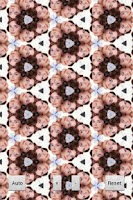 Screenshot of Toy Kaleidoscope