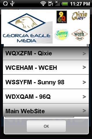 Georgia Eagle Media