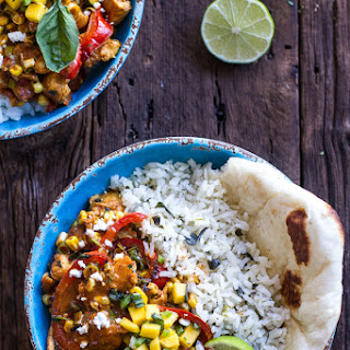 Ginger Lime Chicken Curry Recipes