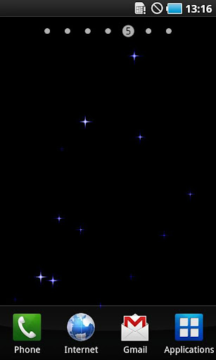 Fallen and Stars