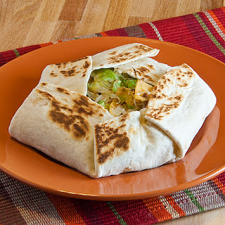 Ground Beef Burritos With Cheese Sauce Recipes