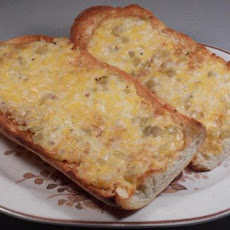 Cheesy Chile Bread